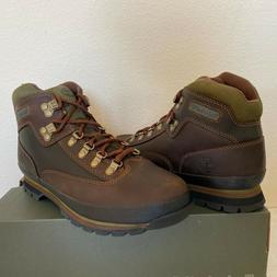 Men's Timberland Euro Hiker Classic Hiking Boots