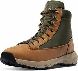 """Danner Men's Explorer 650 6"""" Full Grain Hiking Boot - C"""