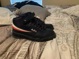 Fila Men's F-13 Weather TECH Sneakers Boots Hiking Winter Sh