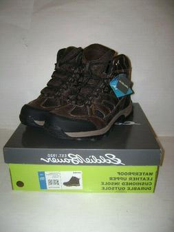 Eddie Bauer Men's Fairmont Hiking Boots Shoes Waterproof Bro