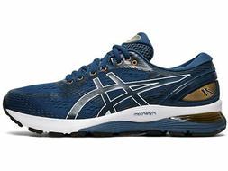 ASICS Men's GEL-Nimbus 21 Running Shoes 1011A169