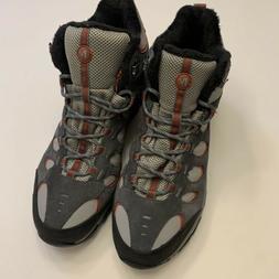 Merrell Men's Hiking 300 Gram Fleece Lining Select Dry Boots
