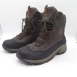 Men's Hiking Boots Columbia Bugaboot 9 W Waterproof Gray Tec