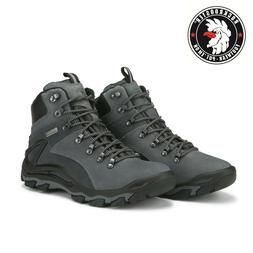 ROCKROOSTER Men's Hiking Boots Breathable Lightweight Waterp
