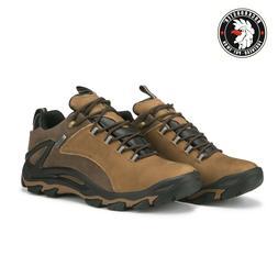 ROCKROOSTER Men's Hiking Boots Waterproof Work Shoes Breatha