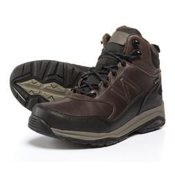 New Balance Men's Hiking Trail Boots  Brown MW1400DB Narrow