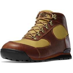 Danner Men's Jag Everyday Waterproof Hiking Boots - Brown/Kh