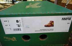 Danner Men's Jag Hiking Boots -  Brown/Khaki - New In Box -