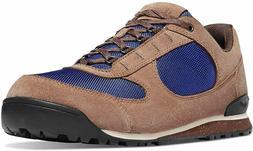 """Danner Men's Jag Low 3"""" 37397 Hiking Shoe - Burro Brown/True"""