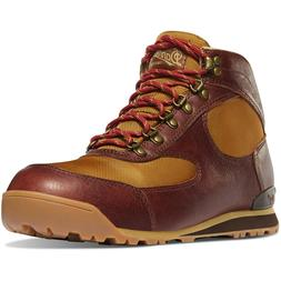 Danner Men's Jag Trail Hiking Boots 32230 - Monk's Robe/Wood