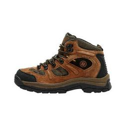 Nevados Men's   Klondike Waterproof Mid Hiking Boot Earth Br