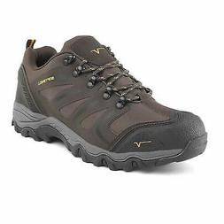 men s low top waterproof hiking boots