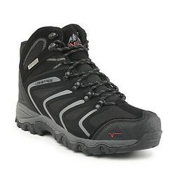 Men's Ankle Waterproof Hiking Boots Outdoor Lightweight Trek
