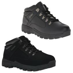 LUGZ MEN'S LUMBER SR LOW ANKLE HIKING BOOTS