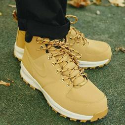 d86ff4e098b Men's Nike Manoa Leather Boots Work Hiki...