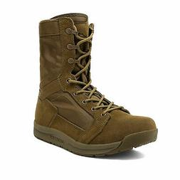 Men's Military Tactical Combat Army Boots Lightweight Outdoo