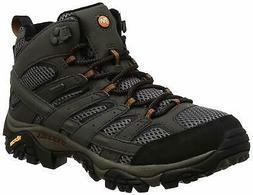 Merrell Men's Moab 2 Mid Gtx Hiking Boot - Choose SZ+Color