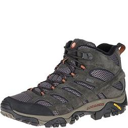 Merrell Men's Moab 2 Mid Waterproof Hiking Boot - Choose SZ/