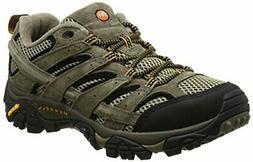 Merrell Men's Moab 2 Vent Hiking Shoe, Pecan Size 10.5 D US