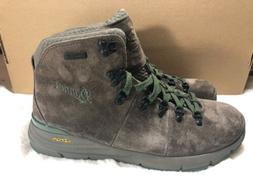 """Danner Men's Mountain 600 4.5"""" Hiking Boot Dark Men's Sz 1"""