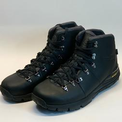 "DANNER MEN'S MOUNTAIN 600 4.5"" HIKING BOOT, CARBON BLACK-FUL"