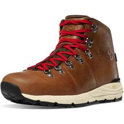"Danner Men's Mountain 600 4.5"" Waterproof Hiking Boots Saddl"