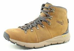 Danner Men's Mountain 600 Full Grain Hiking Boot Rich Brown