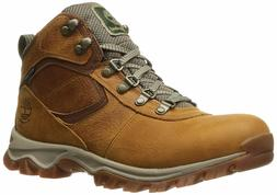 Men's Timberland Mt. Maddsen Mid Waterproof Hiking Boot Ligh