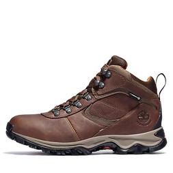 Timberland Men's Mt.Maddsen WP Mid Hiking Boots NEW AUTHENTI