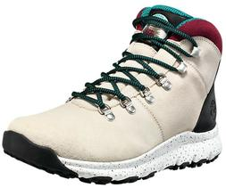 Timberland Men's Nature Needs Hero's World Hiking Trail Boot