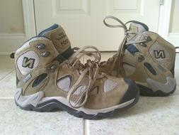 Men's New Balance NB 1201 Terra Stryder Vibram Hiking Boots