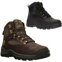 Timberland Men's NEW Chocorua Trail TimberDRY Waterproof Mid