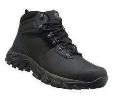 Columbia Men's Newton Ridge Plus Ii Waterproof Hiking Boot B