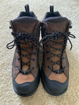 Danner Men's Radical 452 Brown GTX Waterproof Hiking Boots,