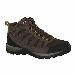 Columbia Men's Redmond V2 Mid Waterproof Boot Hiki - Choose