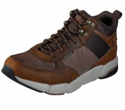 MEN'S SKECHERS RELAXED FIT: METCO HIKING BOOTS 66250 CDB