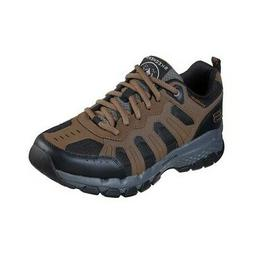 Skechers Men's   Relaxed Fit Outland 2.0 Stallwood Hiking Sh