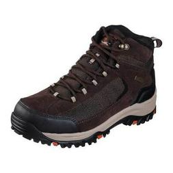 Skechers Men's   Relaxed Fit Relment Adwin Hiking Boot