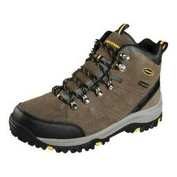 Skechers Men's   Relaxed Fit Relment Pelmo Hiking Boot