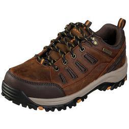Skechers Men's Relaxed Fit Relment-Semego Hiking Shoe