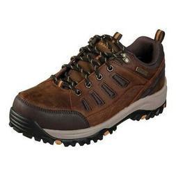 Skechers Men's   Relaxed Fit Relment Semego Hiking Shoe