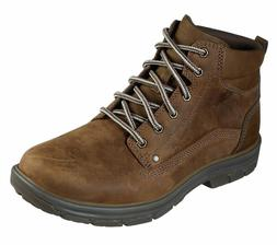 Skechers Men's Relaxed Fit: Segment - Garnet Boots