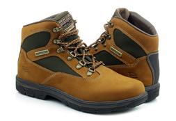 SKECHERS Men's Relaxed Fit Segment Mixon Boots 65176 BRN