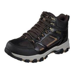 Skechers Men's   Relaxed Fit Selmen Regram Hiking Boot
