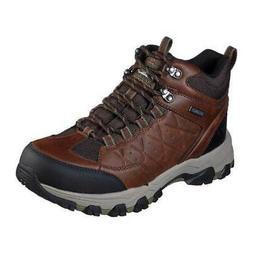 Skechers Men's   Relaxed Fit Selmen Telago Hiking Boot
