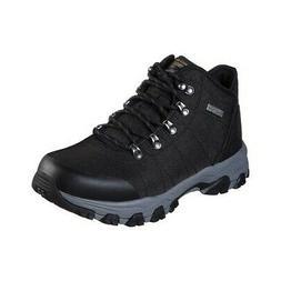 Skechers Men's   Relaxed Fit Selmen Walder Hiking Boot