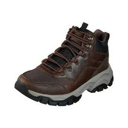 Skechers Men's   Relaxed Fit Stak-Ultra Altro Hiking Boot