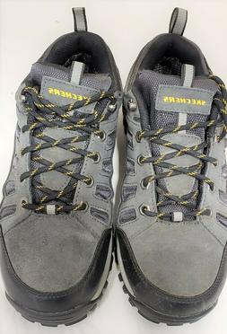 Skechers Men's Relment Hiking Boot -8US