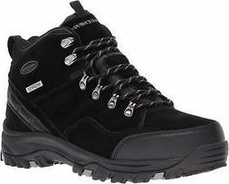 Skechers Men's Relment-Pelmo Hiking Boot - Choose SZ+Color