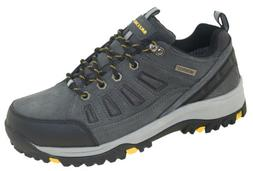 Skechers Men's Relment Sonego Waterproof Hiking Shoe 65673 G